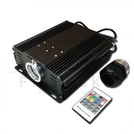 GENERATOR ŚWIETLNY TLC-015 RGB 45W LED