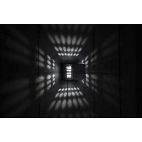 KINKIET LED SQUARE WHITE 3W