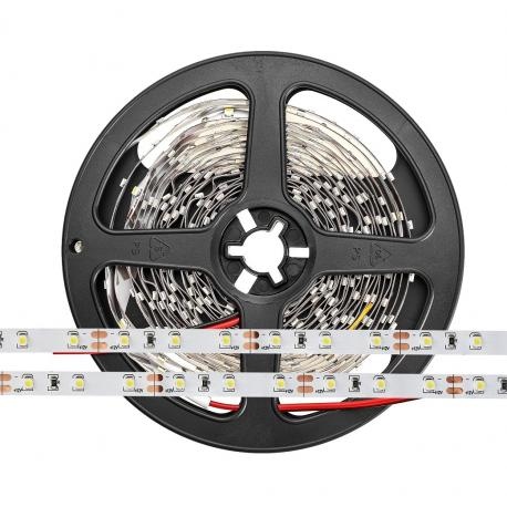 Taśma 300 LED 3528 IP44 biała zimna 5m