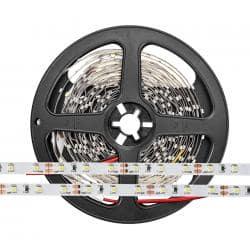 Taśma 300 LED 3528 IP44 biała ciepła 5m