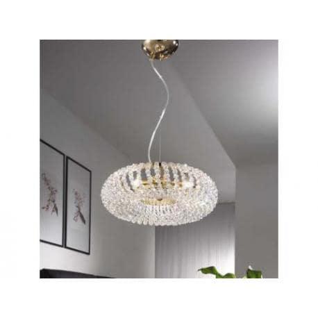 Lampa kryształowa CARLA 0256.33.3.KpT