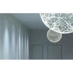 LAMPA ŚWIATŁOWODOWA LUNA 100cm