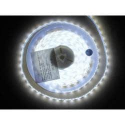 Taśma 300 LED 3528 IP65 biała zimna 5m