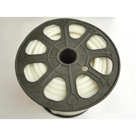 LED NEON FLEX biały ciepły 1m 80led