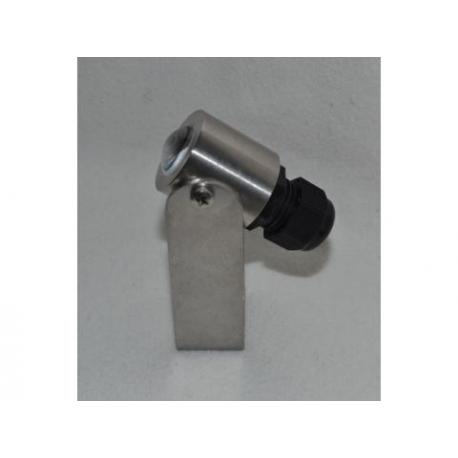 Reflektor światłowodowy V2A A.L0001