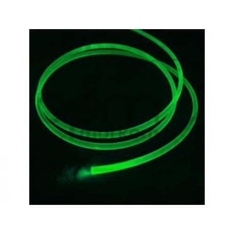 Światłowód PMMA SOLIDCORE 6/8.8mm boczny - 1mb