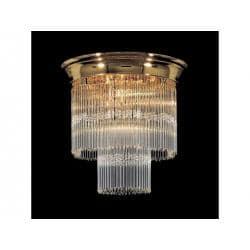 Żyrandol kryształowy ART DECO C450.14/30