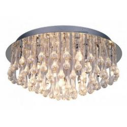LAMPA SUFITOWA SERPENTIS BIG