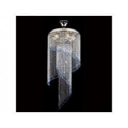 Żyrandol kryształowy ART DECO C892.17/40