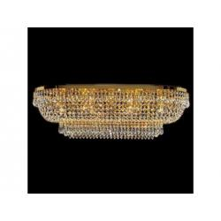 Żyrandol kryształowy ART DECO C510.111/75