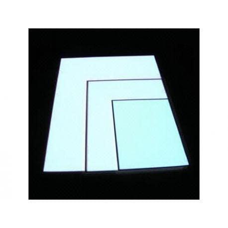 EL Arkusz elektroluminescencyjny A4