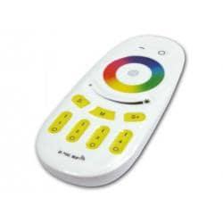 PILOT radiowy LED RGB/RGBW 2.4GHz 4 strefy