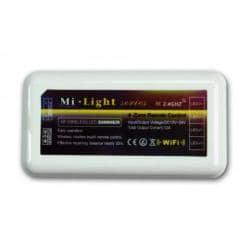 ŚCIEMNIACZ (dimmer) do taśm LED 6A 4 strefy