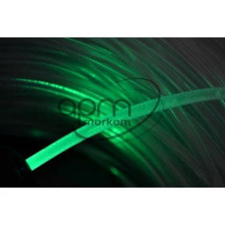 Światłowód PMMA SOLIDCORE 3/4.5mm boczny - 1mb