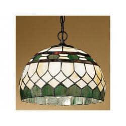 Lampa wisząca LADY GREEN 1350.31.G
