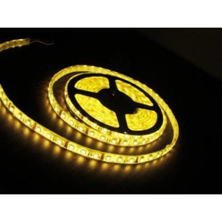 Taśma 300 LED 60LED/m 5050 IP44 biały ciepły 1m