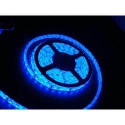 Taśma 300 LED 5050 IP44 niebieska 5m 1050lm