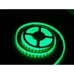 Taśma 300 LED 5050 IP44 zielona 5m 1800lm